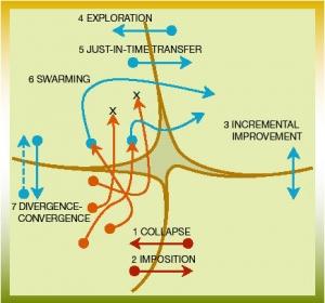 Cynefin Dynamics