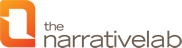The Narrative Lab Retina Logo