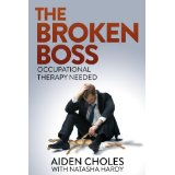 The Broken Boss Cover