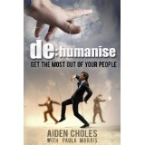 Dehumanise Cover